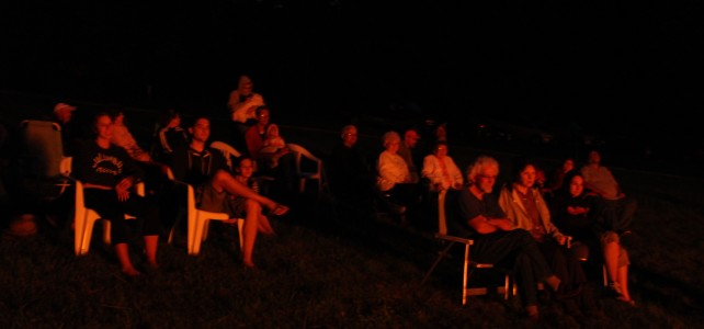 Newville Church Picnic 2015